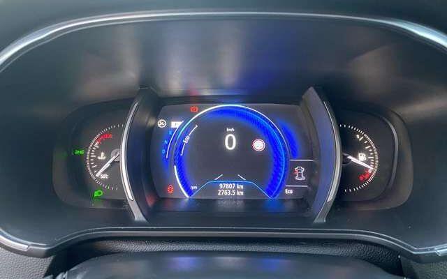 Renault Megane 1.5 dCi Energy Intens EDC