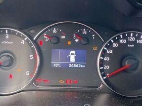 Kia Carens 1.7 CRDI