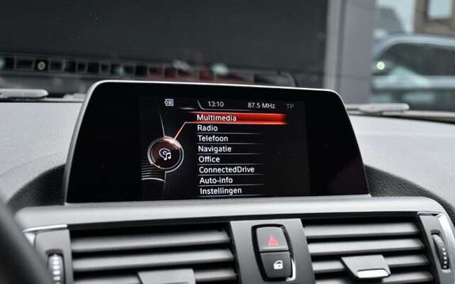 BMW 218 COUPE - M STEERING WHEEL - SPORTPACK - 51.000 KM
