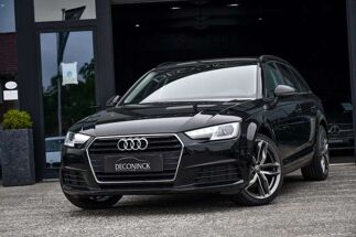 Audi A4 2.0 TDi - AVANT - NAVI - BLUETOOTH
