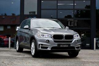 BMW X5 2.0 dA SDRIVE - HEAD UP - TREKHAAK - COMFORT SEATS