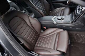 Mercedes GLC 220 d 4-MATIC - PANO ROOF - AMG PACK - SPORT SEATS