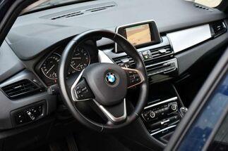 BMW 218 2 ACTIVE TOURER - NAVI - BLUETOOTH - 39.800 KM