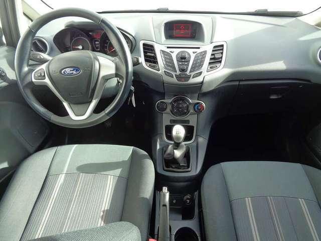 Ford Fiesta 1.6 TDCi Airco inclusief 2 JAAR garantie!
