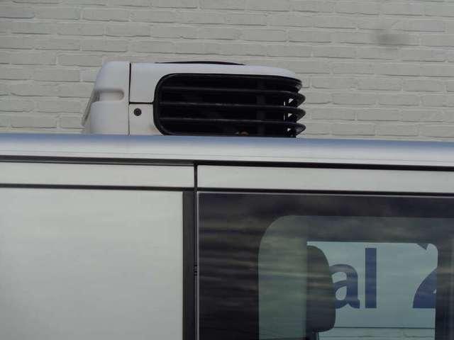 Ford Transit T260 2.0 Lichte Vracht/6Plaatsen+Frigo!