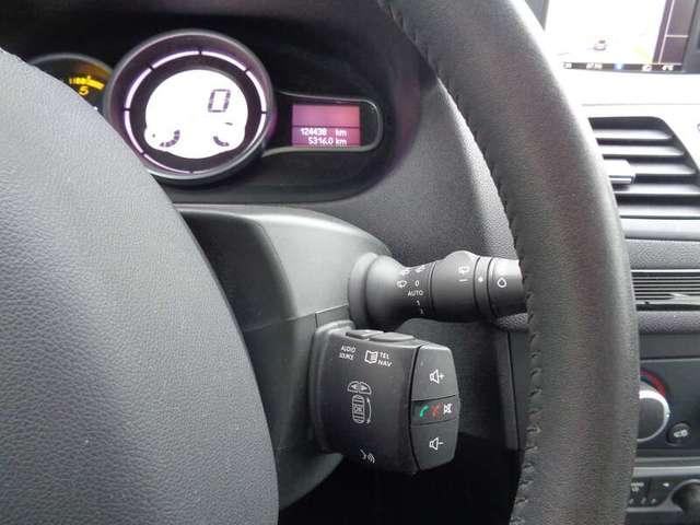 Renault Megane 1.5 dCi Navi/Cruise/Airco incl. 2 JAAR garantie