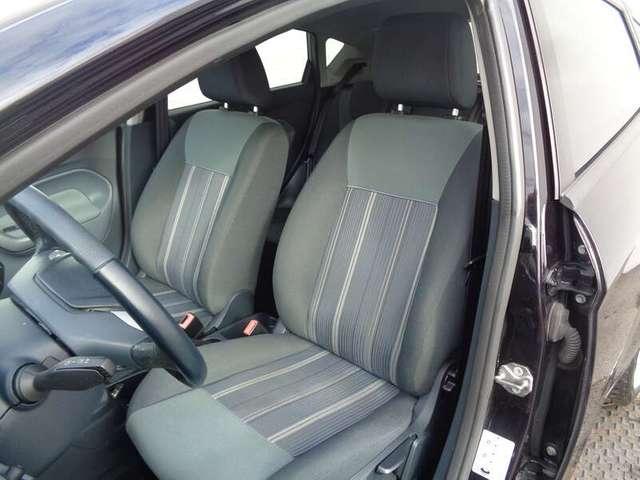 Ford Fiesta 1.6 TDCi Airco incl 2 JAAR garantie! BEL ONS!