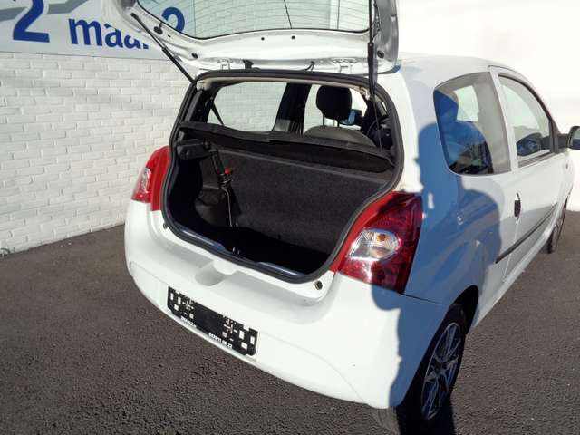 Renault Twingo 1.2i Authentique incl garantie!