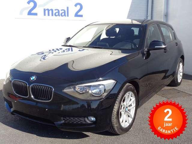 BMW 114 Airco/Cruise incl. 2 JAAR garantie!