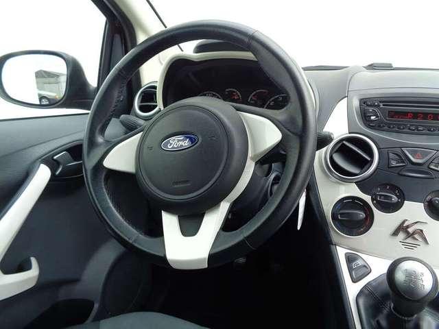 Ford Ka/Ka+ 1.3 TDCi Airco incl 2 JAAR garantie! BEL ONS!