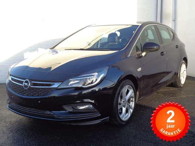 Opel Astra 1.0 Turbo Navi/Cruise/AIrco incl 2J garantie