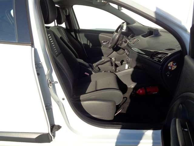 Renault Megane 1.6i GPS/Pano incl. 2 JAAR garantie!