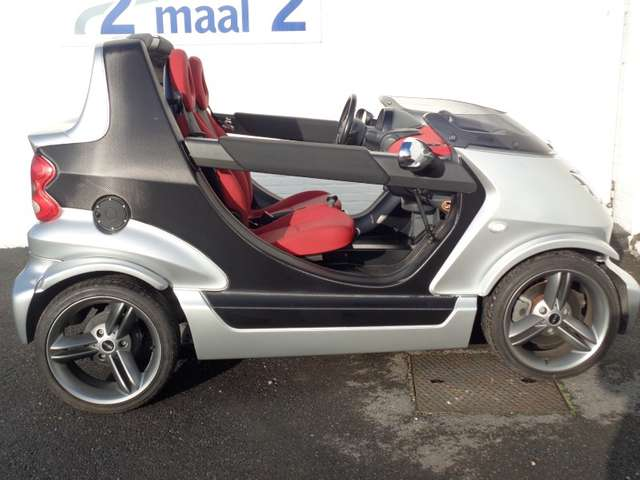 Smart crossblade 0.6 Turbo 0824/2000