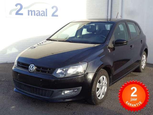 Volkswagen Polo 1.2i Trendline Airco/5Deurs incl.  2JAAR garantie!