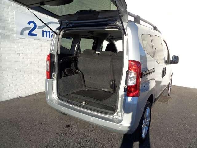 Fiat Qubo 1.4i Airco inclusief 2 JAAR garantie!