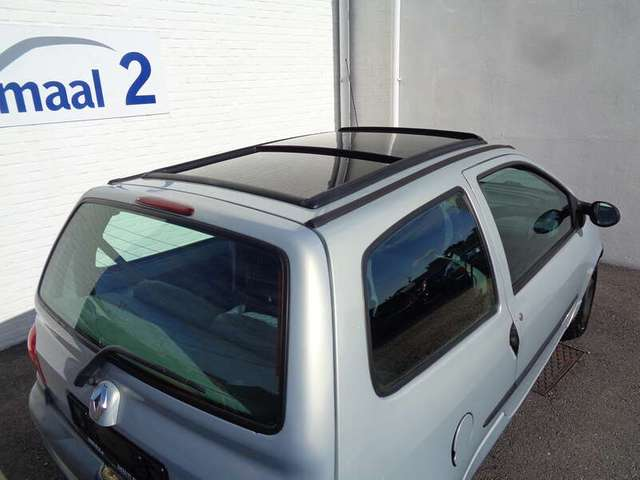 Renault Twingo 1.2i incl 2 JAAR garantie! BEL ONS!