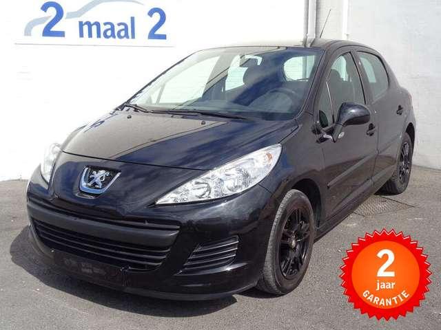 Peugeot 207 1.4i 5Deurs inclusie 2 JAAR garantie!