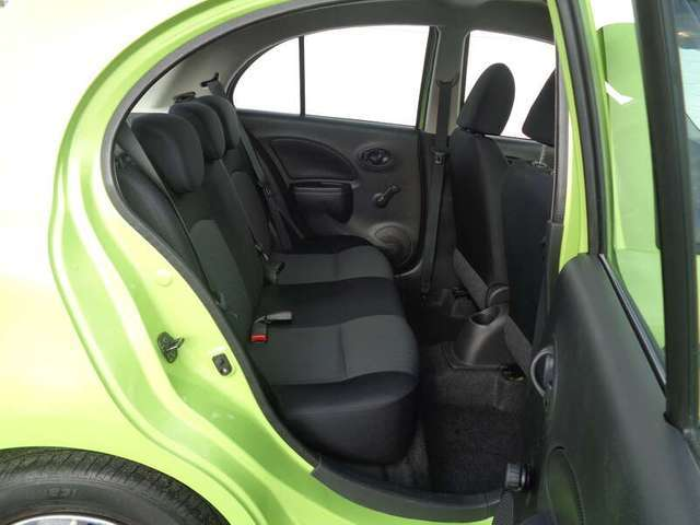 Nissan Micra 1.2i Airco inclusief 2 JAAR garantie!