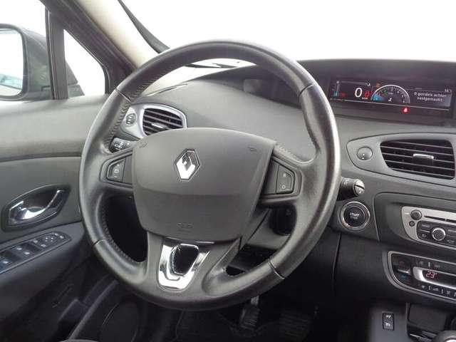 Renault Scenic 1.5 dCi incl 2 JAAR garantie! BEL ONS!