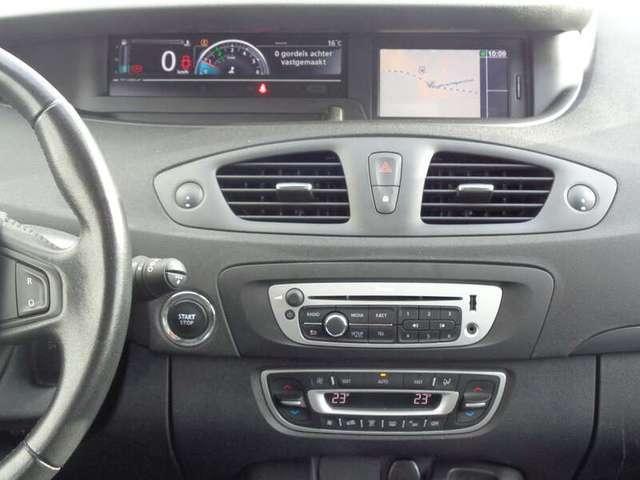 Renault Scenic 1.5 dCi inclusief 2 JAAR garantie!