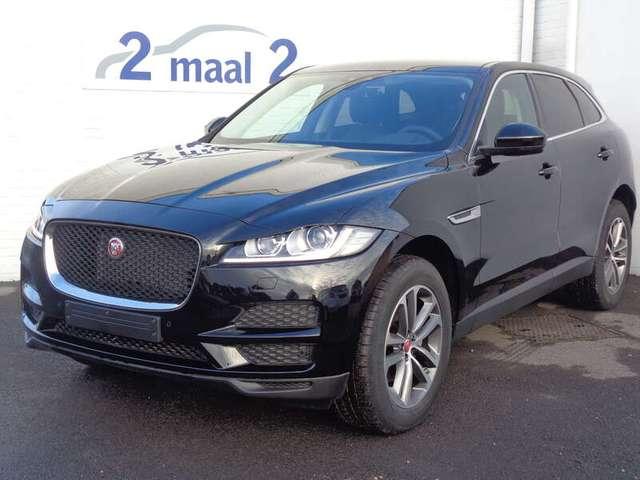 Jaguar F-Pace 2.0 D Prestige (EU6.2)