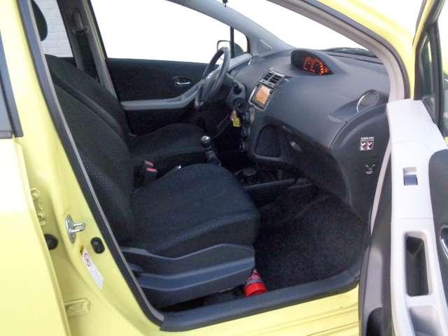 Toyota Yaris 1.33i VVT-i Sport/GPS inclusief 2 JAAR garantie!