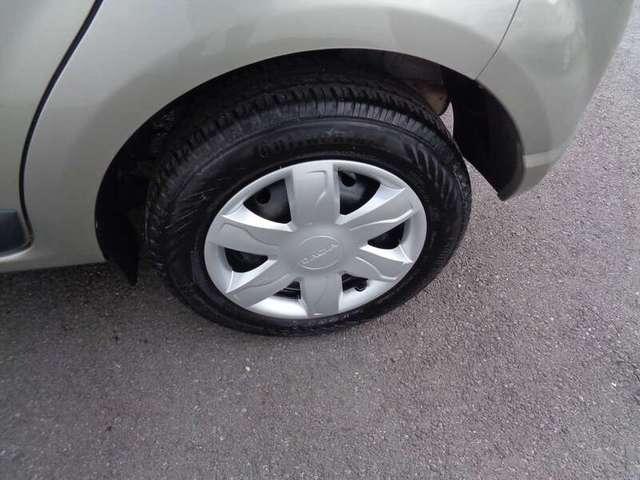 Dacia Sandero 1.2i incl 2 JAAR garantie! BEL ONS!