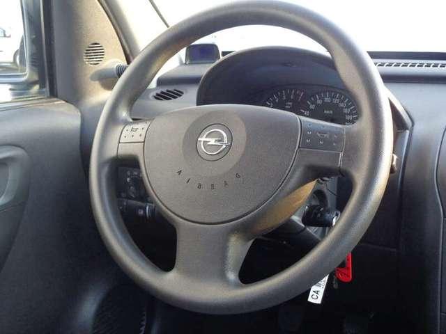 Opel Combo 1.4i Airco incl 2 JAAR garantie! BEL ONS!