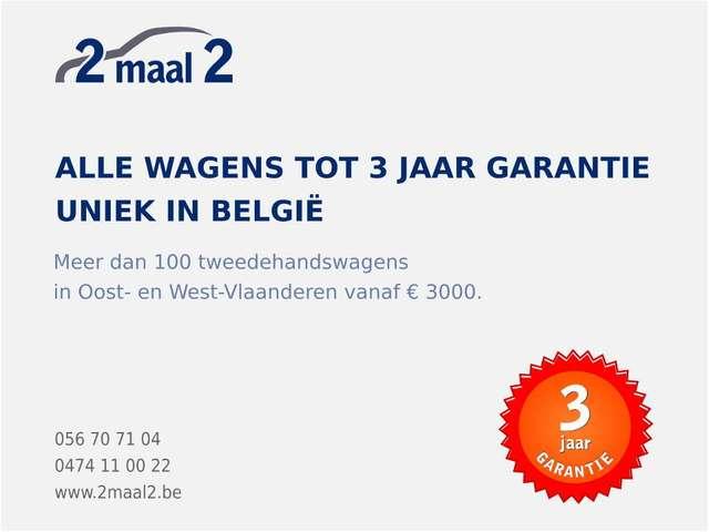 Smart fortwo 1.0i Mhd Passion/airco inclusief 2 JAAR garantie!