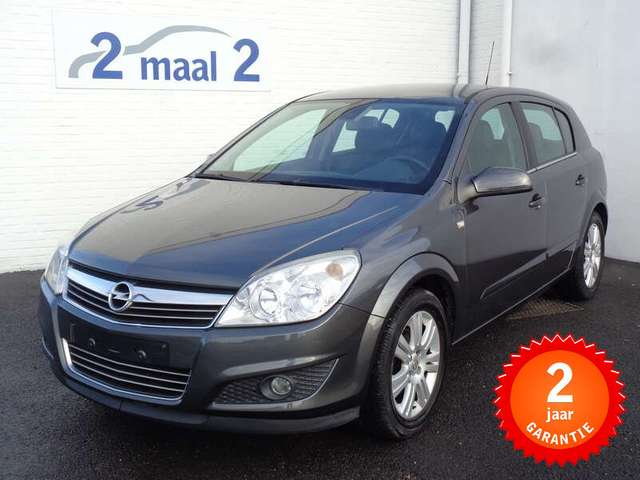 Opel Astra 1.4i Navi/Cruise/Airco 2 JAAR garantie!