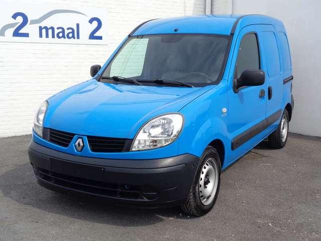 Renault Kangoo 1.2i LICHTE VRACHT incl. Keuring+1 JAAR Garantie