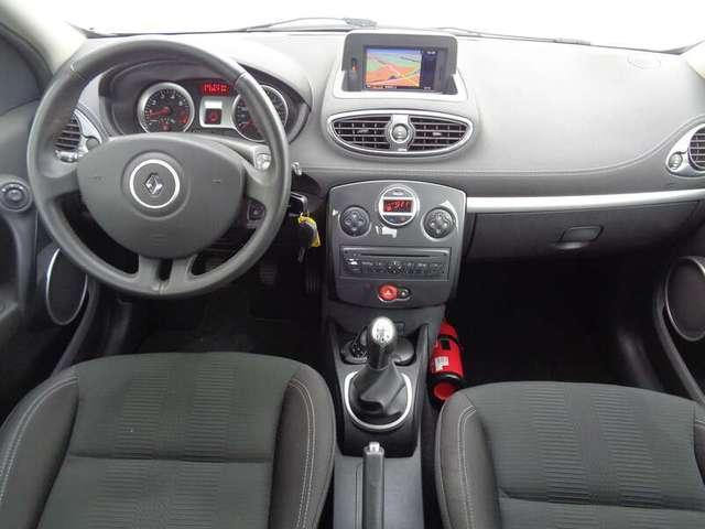 Renault Clio 1.2 TCe incl 2 JAAR garantie! BEL ONS!