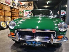 MG MGB 😎👌 1800 gt ***TRES BELLE FINITION ***