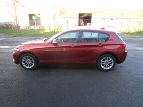 BMW 116 1 HATCH DIESEL - 2015