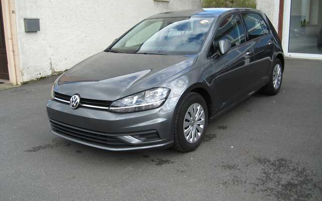 Volkswagen Golf 1.6 CR TDi  Comfortline  GPS VENDUE