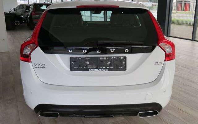 Volvo V60 D3 SPORT-LINE*XENON*LEDER*TREKHAAK*GPS*BLUETOOTH