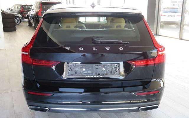 Volvo V60 D4 INSCRIPTION*WEBASTO*ADAPTIVE CRUISE CONTROL*DAB