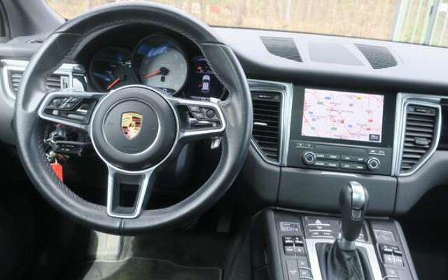 "Porsche Macan S 3.0 V6 Bi-Turbo PDK  ""Netto 34500euro"""