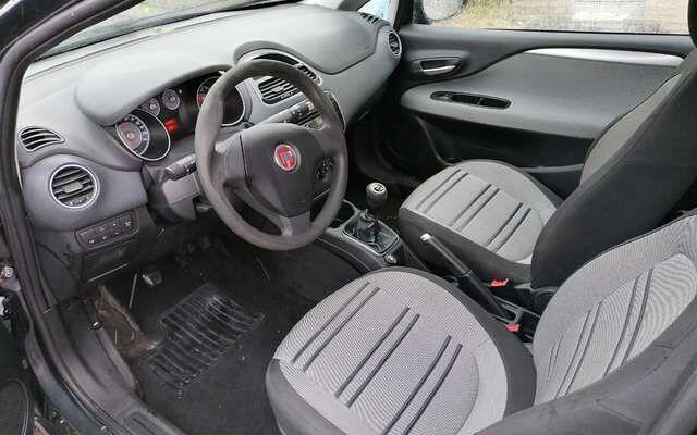 Fiat Punto Evo 1.3 MultiJet Dynamic