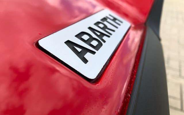 Autobianchi A 112 A112 Abarth