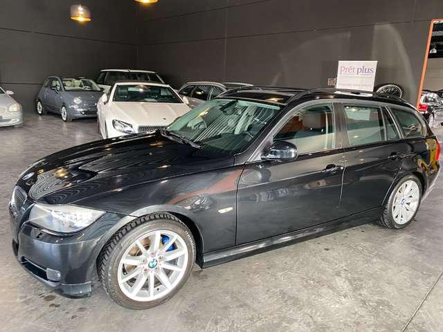 BMW 320 320D//AUTOMATIQUE/PANORAMIQUE /XENON/E5