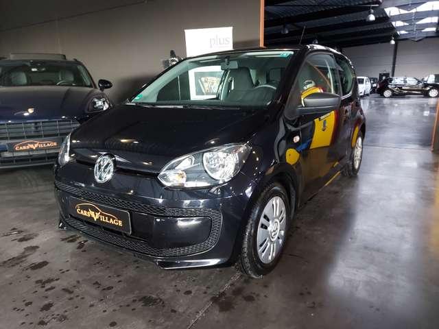 Volkswagen up! 1.0i Move / 12 MGARANTIE/ 32000KM!!!