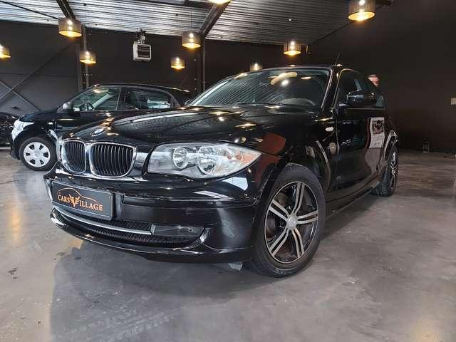 BMW 116 1 SPORTSHATCH