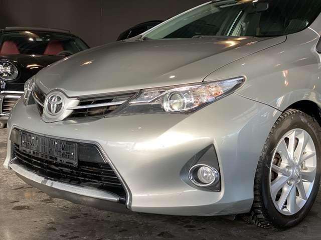 Toyota Auris 1.4 D-4D Active/euro 5
