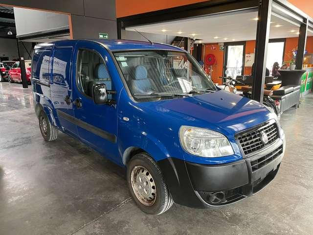 Fiat Doblo 1.3 JTD / 12m garantie/ utilitaire