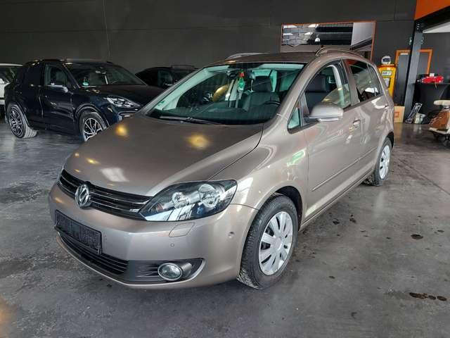 Volkswagen Golf Plus 1.4 TSI / 12 m garantie / Airco