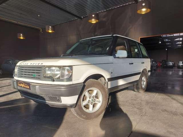 Land Rover Range Rover 2.5 Turbo DSE Pack