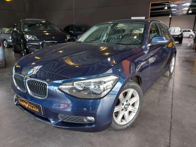 BMW 116 1 HATCH - 2011