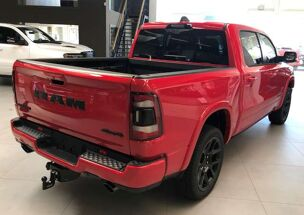 Dodge RAM 2021 LARAMIE NIGHT - € 53.400 ex