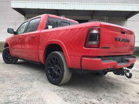Dodge RAM 2021 LARAMIE NIGHT - € 57.900 ex - ADG + SER